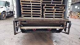79 Inch Liftgate