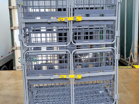 Check out my Folding Carts
