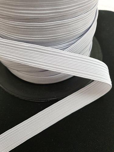 Corded elastic