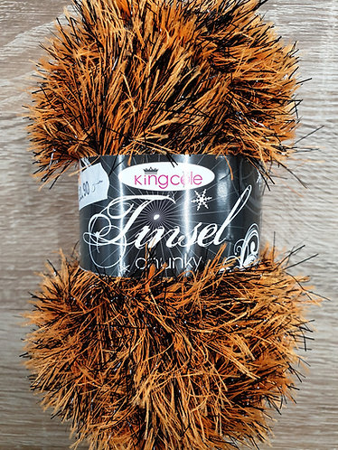 King cole tinsel shipley haberdashery online west yorkshire uk foxy