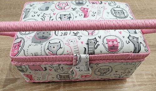 sewing box shipleyhaberdashery & crafts online uk front view