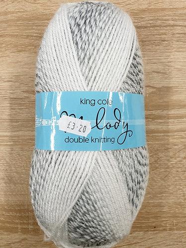 King cole melody dk 100g shipley haberdashery & crafts online uk humbug