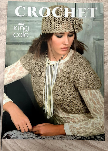 Crochet book shipley west yorkshire