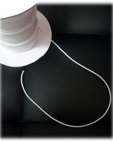 Blind Cord 2 mm approx. shipley haberdashery & crafts west yorkshire online