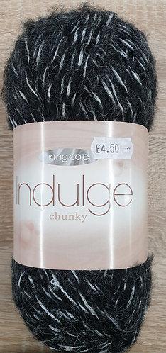 King Cole Indulge Chunky shipley haberdashery & crafts online uk silver black