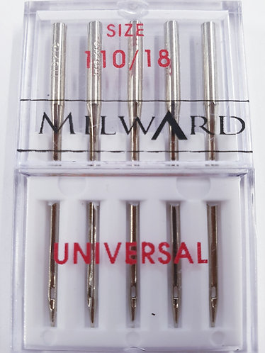 Milward Universal Machine Needles