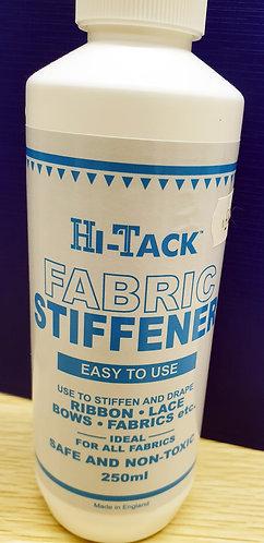 Hi-Tac fabric stiffener Shipley Haberdashery online shipley west yorkshire uk