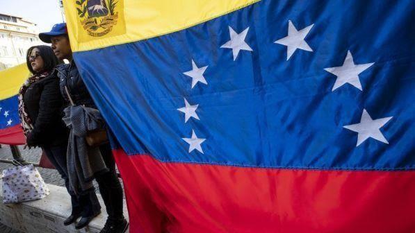 Venezuela: da faro di una nuova rivoluzione socialista all'isolamento con un popolo che lotta pe