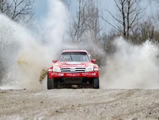 Test Team MRE Tomasini/Toffoli