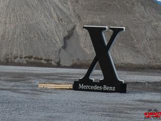 TEST DRIVE DELLA NUOVA MERCEDES - BENZ CLASSE X PICK UP