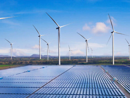 M&A Trends in Renewables: What It Means for Fossil Fuel Industry