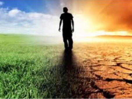 Climate Change - Tragedy of Commons