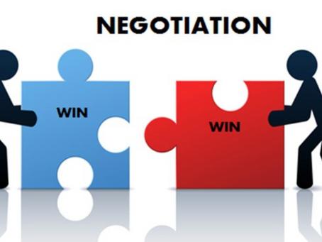 New  Business Development: Negotiation Strategies That Helps
