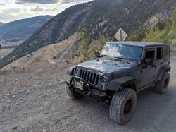2014 Jeep JKU