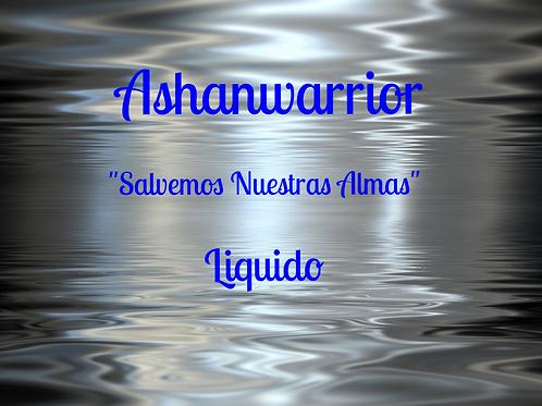 Liquido..Salvemos Nuestros Almas