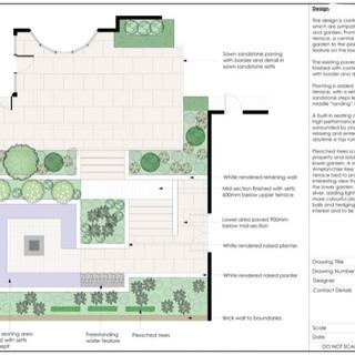 2 Level Garden
