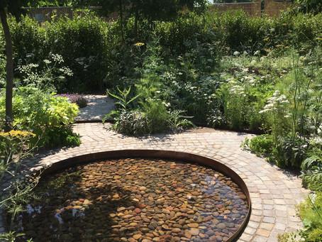 Do you need a Garden Designer?