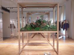 KENZO showroom, Paris 2020