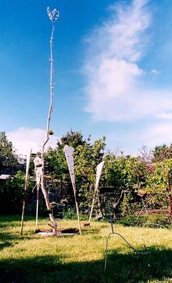 Onze Aristes, Onze Jardin - 1996