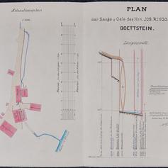 1896 Saege /Oelmühle / Untere Mühle