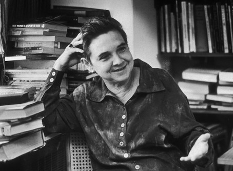 The Interview Adrienne Rich Didn't Want Published
