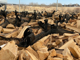 Firewood for Days
