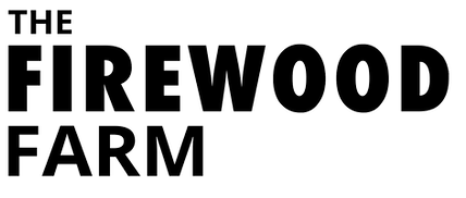 The name of our company is The Firewood Farm Inc
