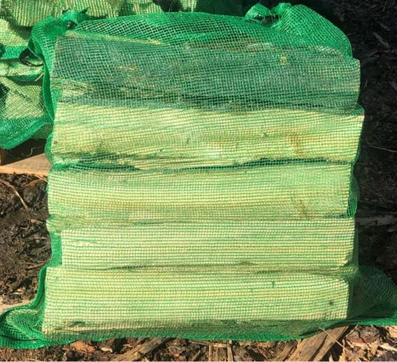 Small Tamarack Bundle in Bag