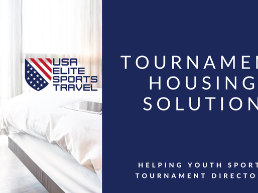 Tournament Director Hotel Solutions