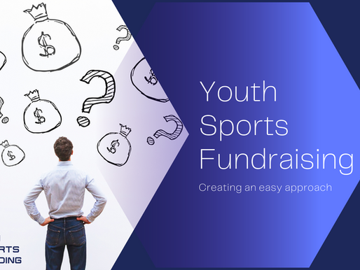Youth Sports Fundraising