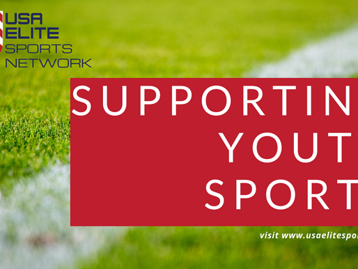 Ways to Support Youth Sports