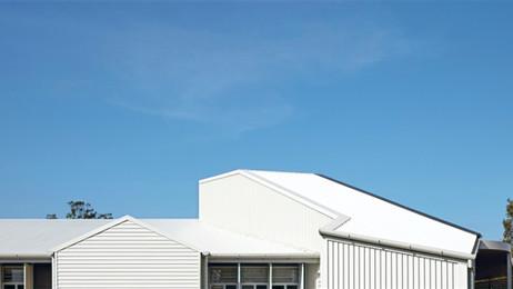 Goodna State School Expansion