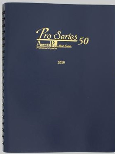 2021 Boss Planner-PRO Series