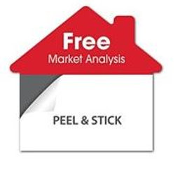 Business Card Magnets- Free Market Analysis