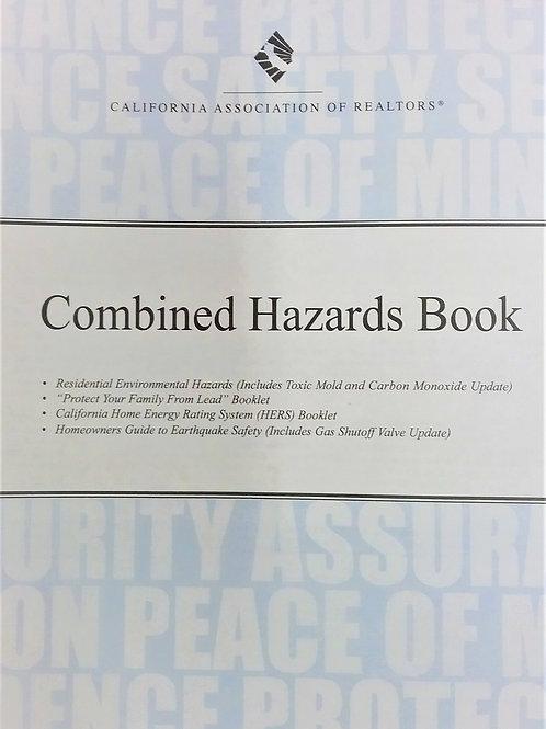 Combined Hazards Book