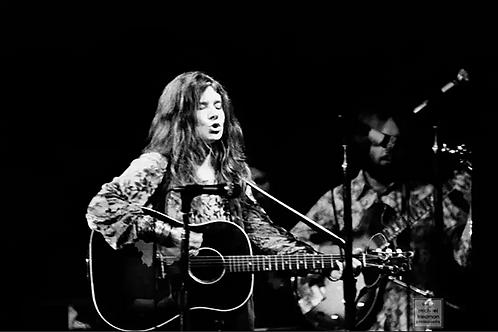 124 Janis Joplin