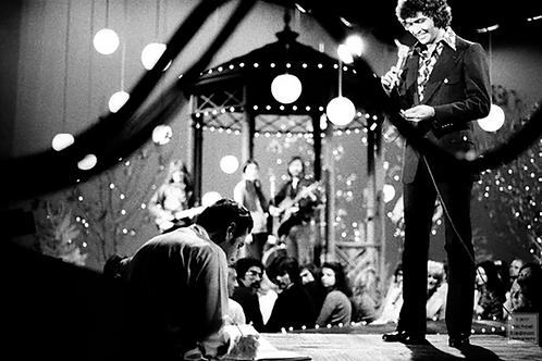 235  Mac Davis,  Kris Kristofferson &  Rita Coolidge The Dean Martin Show