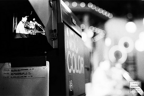 231 Rita Coolidge, NBC Camera, Dean Martin Show