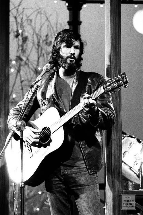 236 Kris Kristofferson, 1973