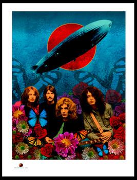 Led Zeppelin III (1971)