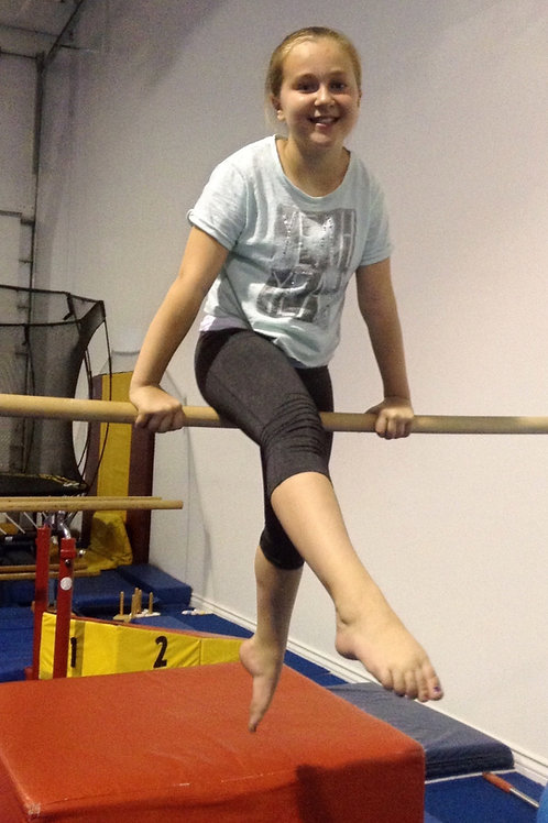 Circus & Gymnastics Programs