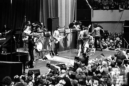 339 Rolling Stones, Madison Square Garden