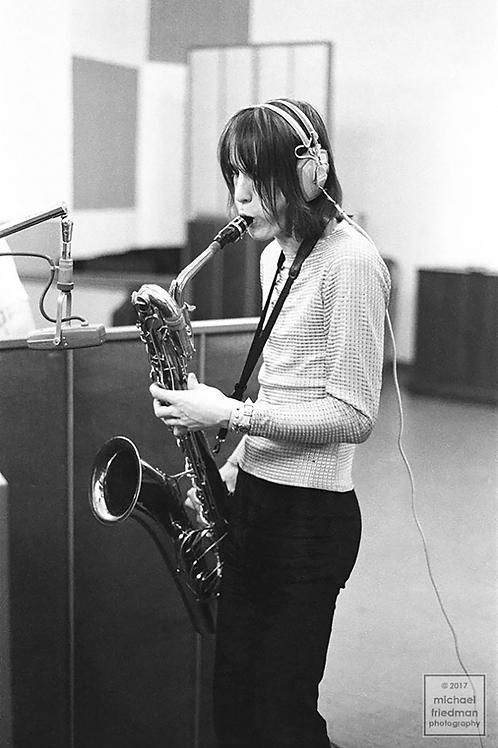 546 Todd Rundgren, Runt Album Studio Session