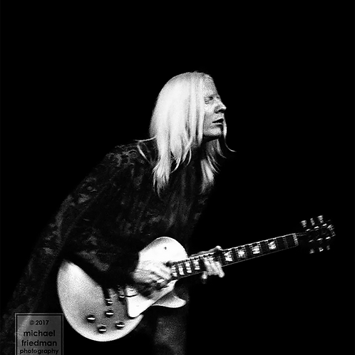 759 Johnny Winter, Madison Square Garden 1969