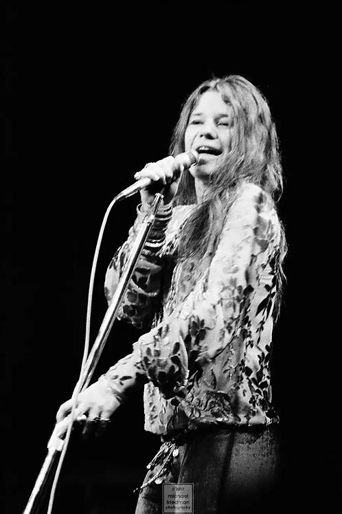 116 Janis Joplin