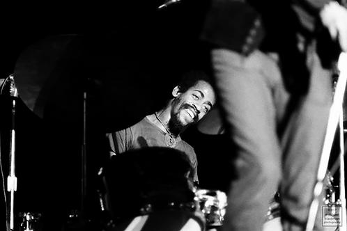 443 Phillip Wilson, Paul Butterfield Blues Band