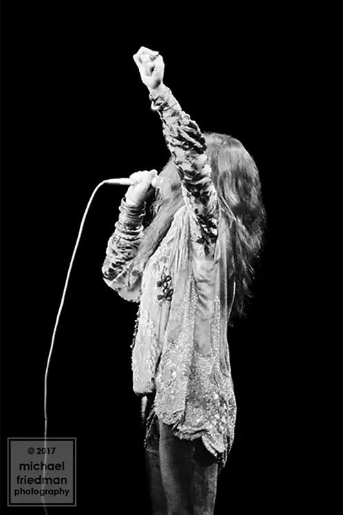 123 Janis Joplin Madison Square Garden