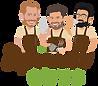 The Espresso Guys Logo