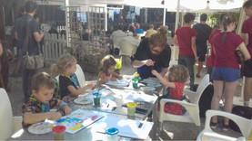Aileen Hamilton Workshop