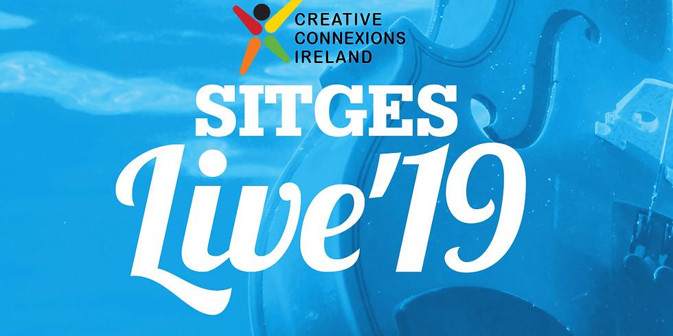 Sitges Live'19